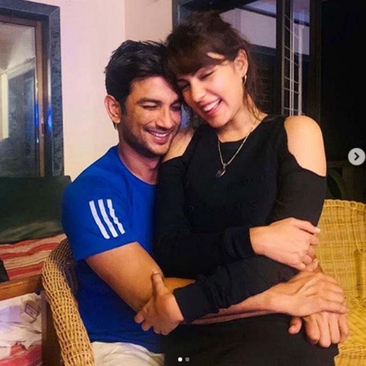 Sushant Singh Rajput Case: Rhea Chakraborty's alleged travel details from August 2019 to February 2020 OUT