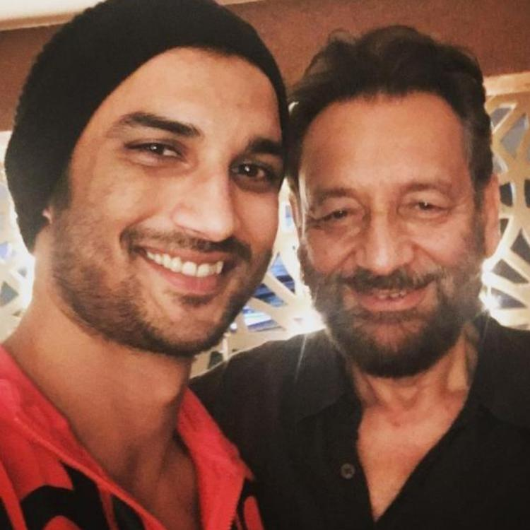 Sushant Singh Rajput Case: Shekhar Kapur emails statement to Mumbai Police; Might be called for clarity