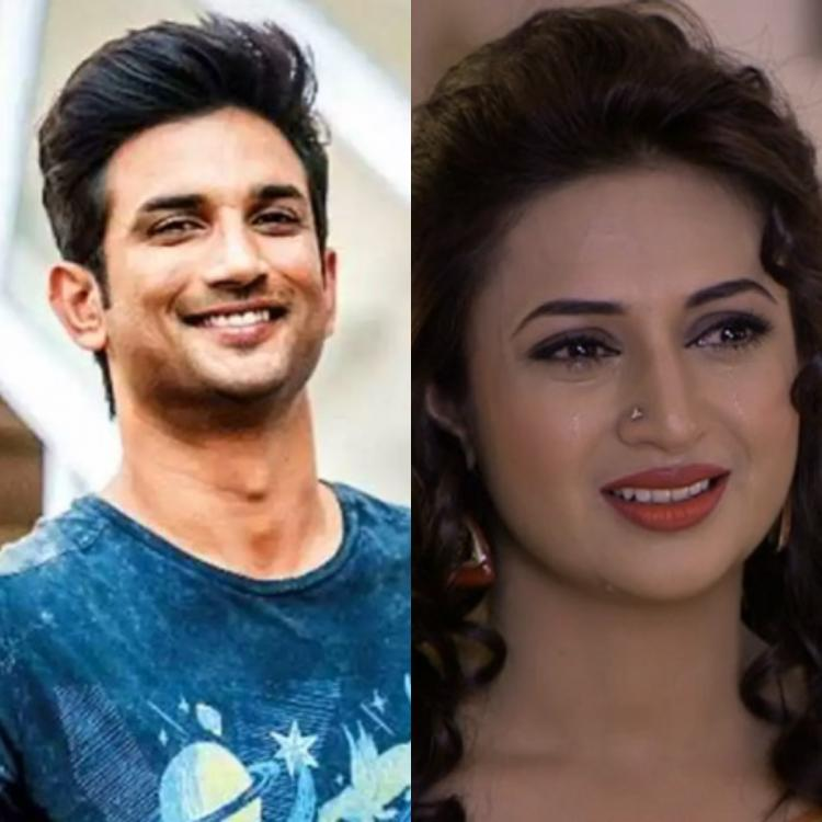 Sushant Singh Rajput Demise: Divyanka Tripathi remembers the actor with a heartfelt note wishing it wasn't true