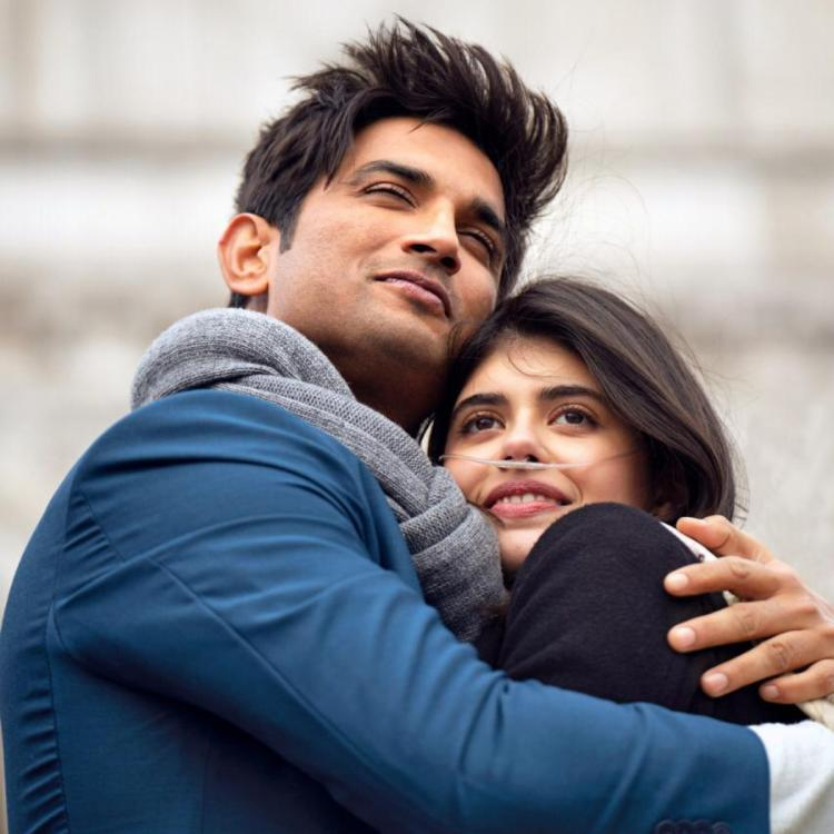 Sushant Singh Rajput fans trend #DilBecharaOnBigScreen demanding to see him in theatres for the final time