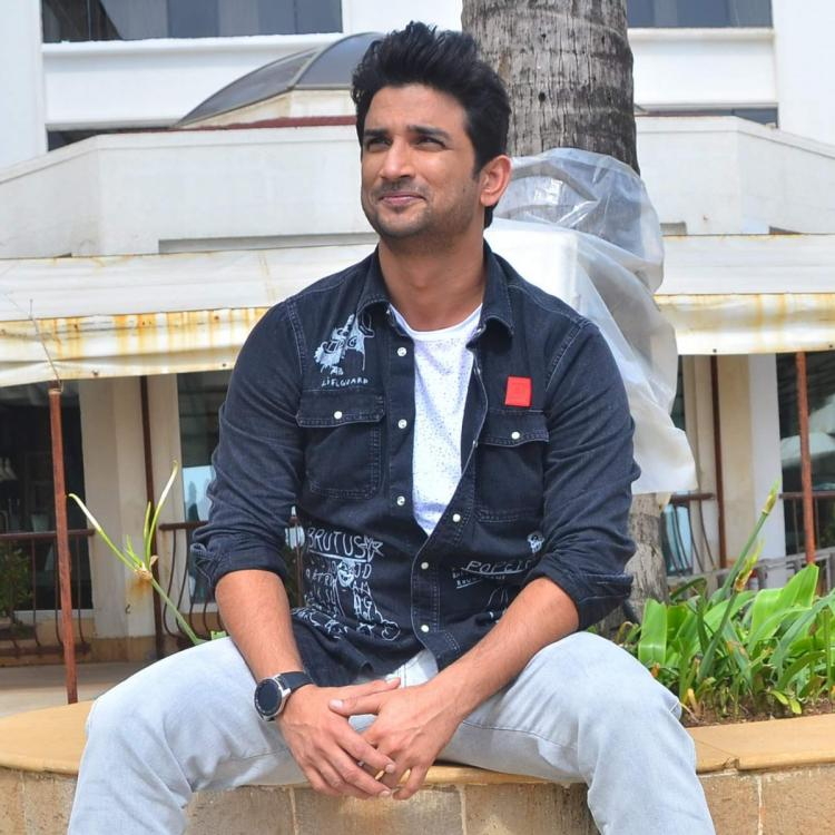 Sushant Singh Rajput's assistant director friend Rishikesh Pawar detained by NCB for drugs consumption