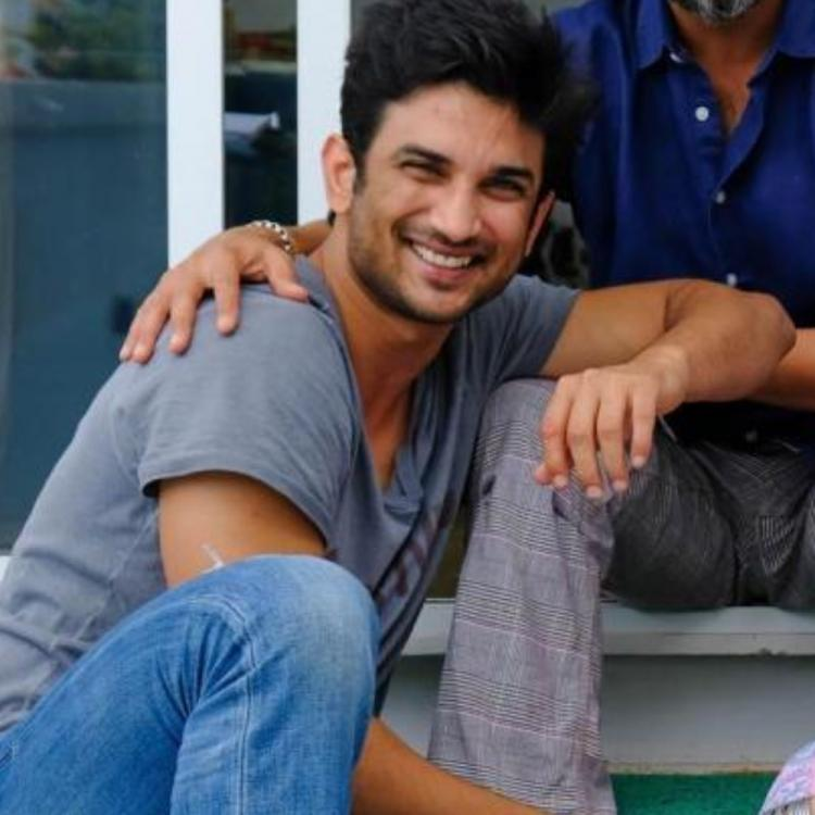 Sushant Singh Rajput & Rhea Chakraborty's broker reveals they finalized apartment & were getting married soon