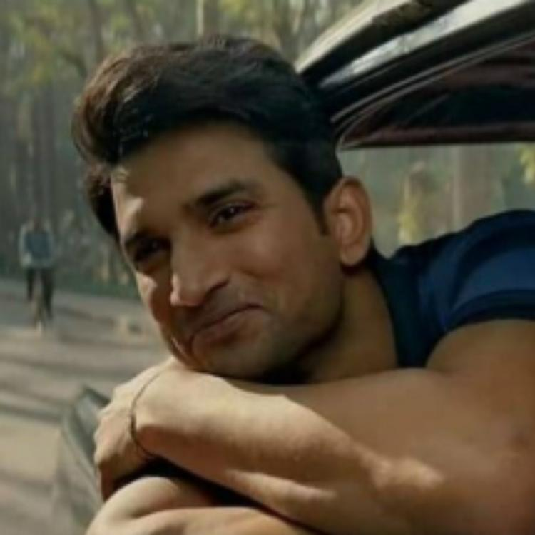 Sushant Singh Rajput searched 'painless death' on the internet before his demise says Mumbai Police Commissioner