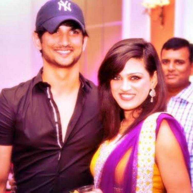 Sushant Singh Rajput's sister prays for strength and unity; Urges fans to 'stand united'