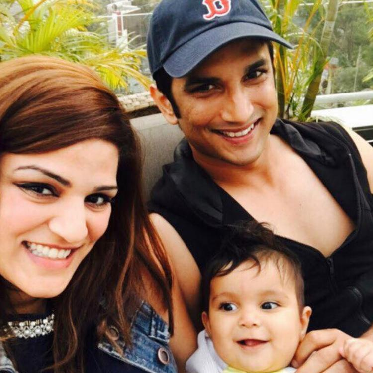 Sushant Singh Rajput sister Shweta asks fans to stay united