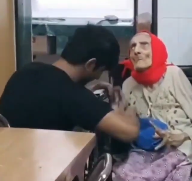 Sushant Singh Rajput visiting an old age home in a throwback video is proof of late actor's humility; Watch