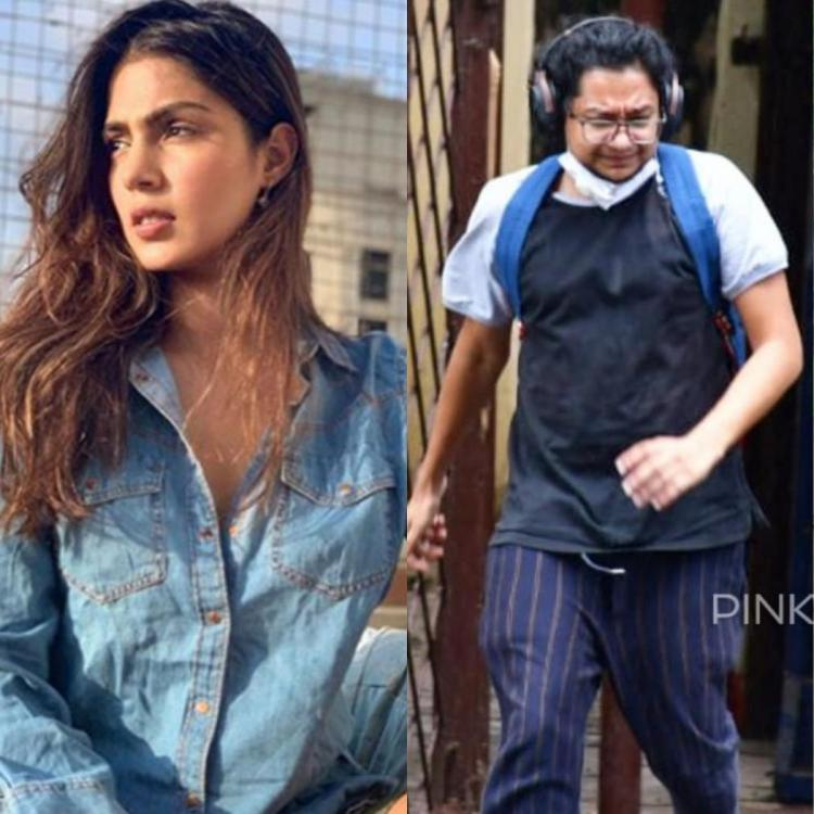 Sushant Singh Rajput's family lawyer quizzes Siddharth on aiding Rhea: Helping named accused shows complicity