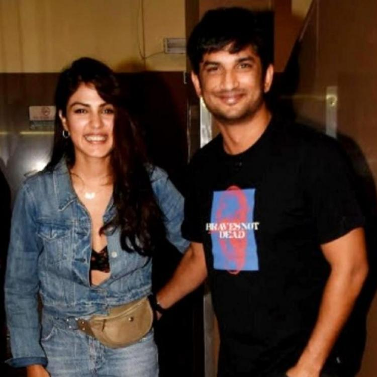 Sushant Singh Rajput's father makes 16 allegations against Rhea Chakraborty in six page FIR