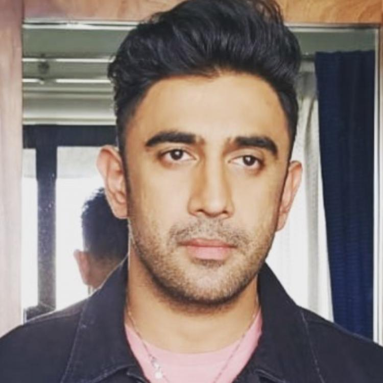 Sushant Singh Rajput's former co star Amit Sadh feels it is inhuman not to be affected by the actor's death
