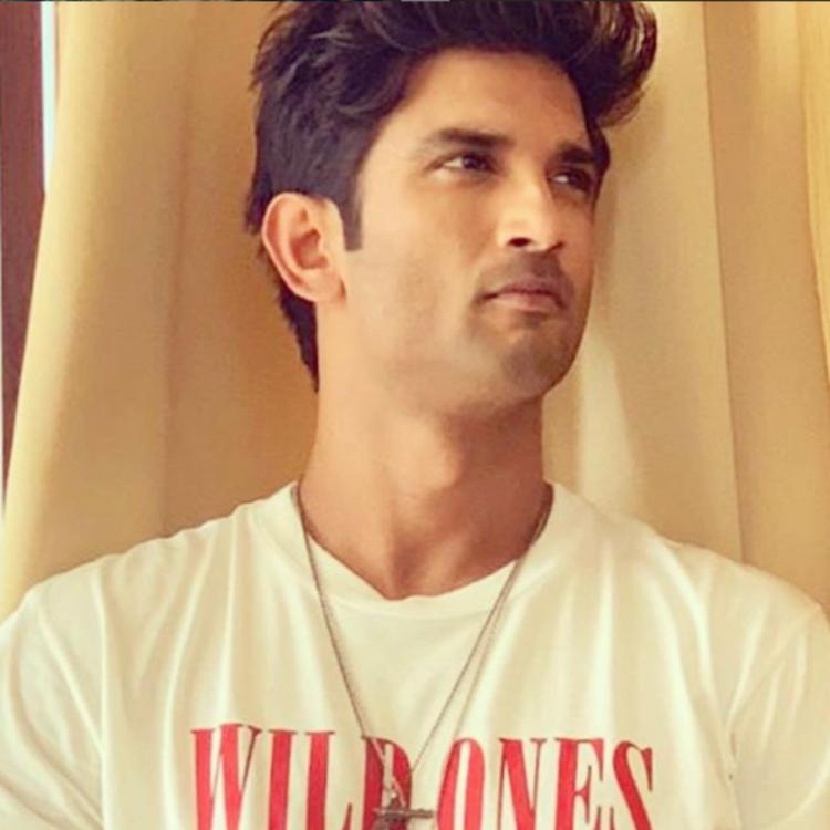 Sushant Singh Rajput's friend Ganesh seeks assurance from Home Minister regarding justice for the late actor