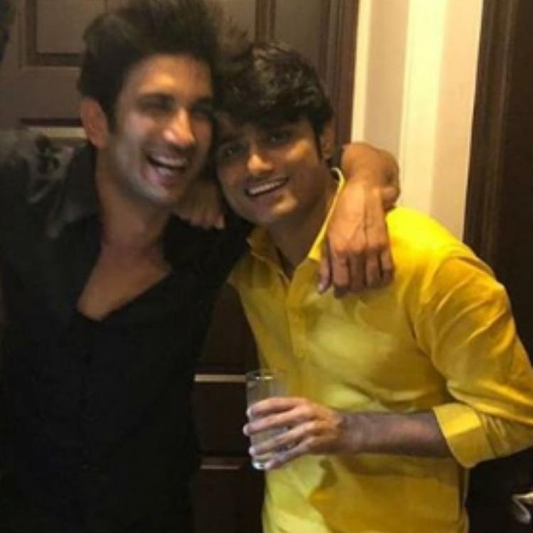 Sushant Singh Rajput's friend & producer Sandip Ssingh to be summoned by ED?