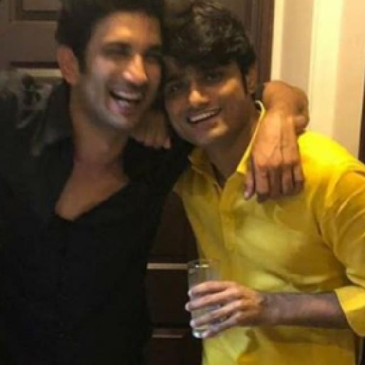 Sushant Singh Rajput's friend Smita says 'Sandip Ssingh is being questioned by CBI' as she exits guest house