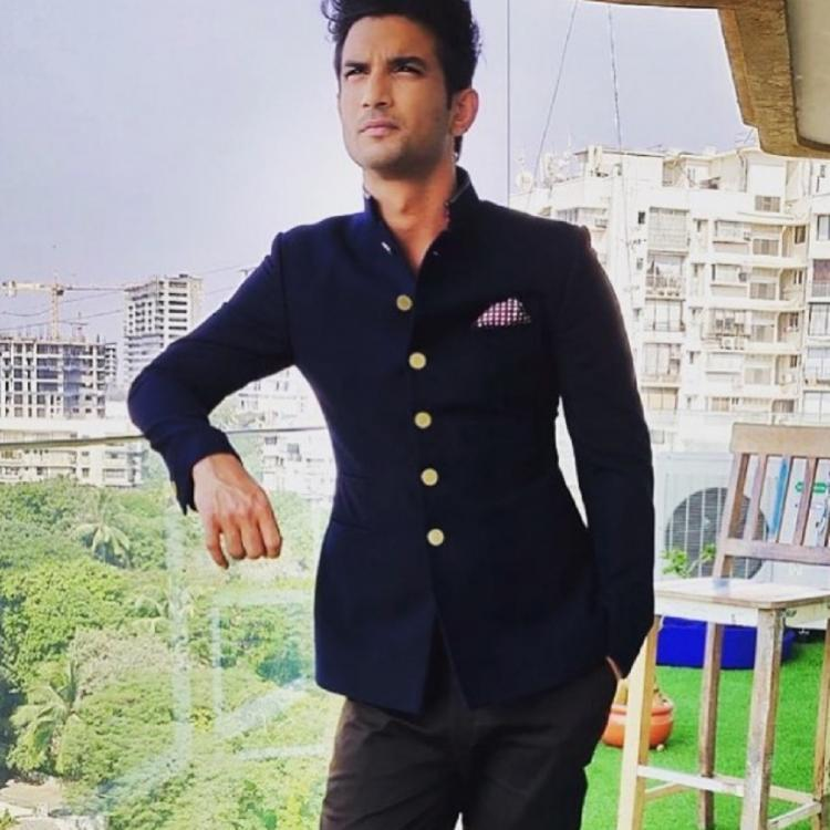 Sushant Singh Rajput's Instagram following witnesses a spike of few millions as fans continue to celebrate him