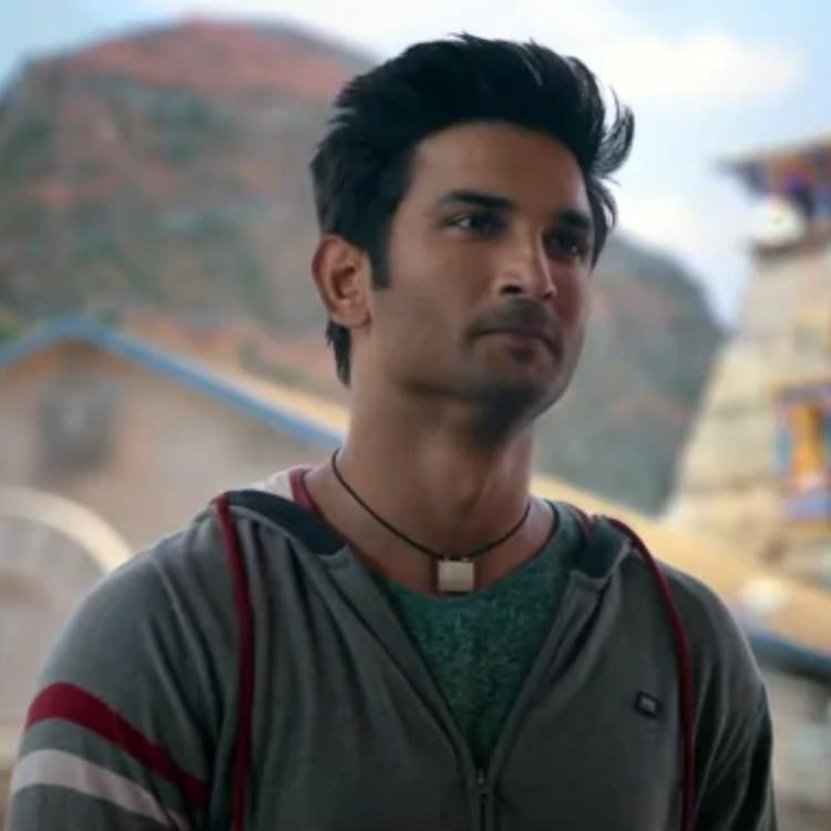 Sushant Singh Rajput's reply to a fan who was upset after Kedarnath's Mansoor dies deserves your attention