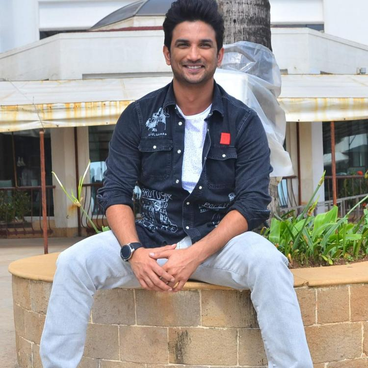 Sushant Singh Rajput's sister reveals over 1 Lakh trees were planted across the globe to fulfill his dream