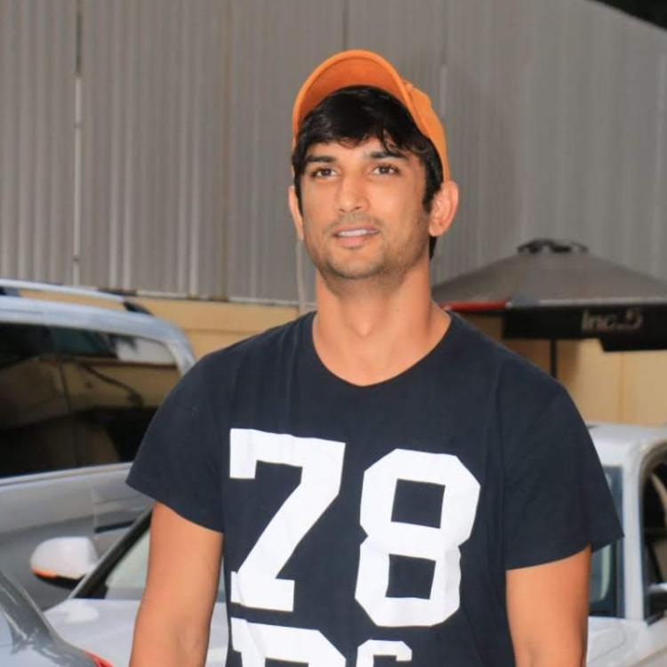 Sushant Singh Rajput's sister Shweta launches #Love4SSR campaign; Urges fans to donate & pay tribute to him