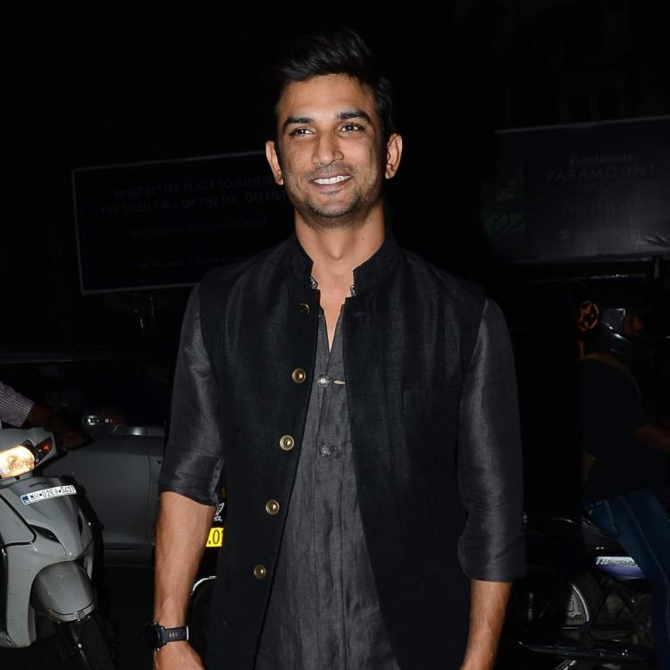 Sushant Singh Rajput's staffer Dipesh Sawant accuses NCB of illegal detention; Seeks Rs 10 lakh compensation