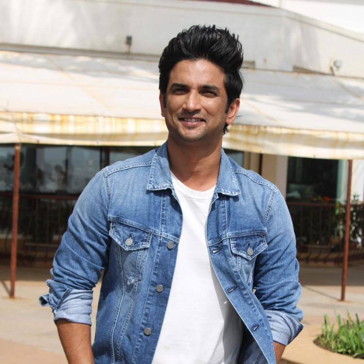 Sushant Singh Rajput's talent manager REVEALS last film offered to actor was based on 26/11 attacks & Kasab