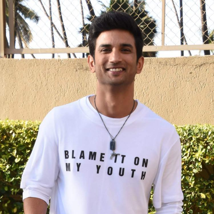 Sushant's chat with his bank manager REVEAL he wanted to change credentials to minimise Rhea's expenditure
