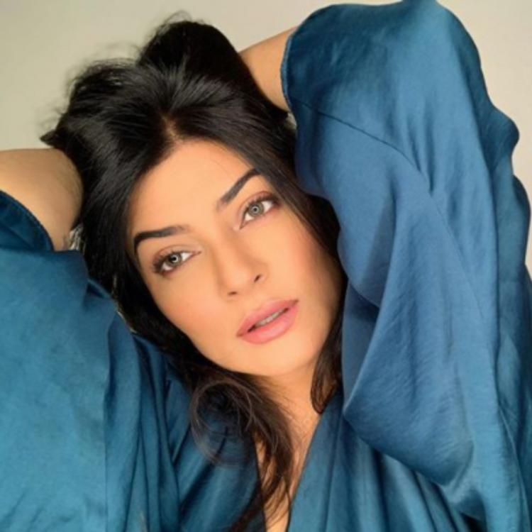Sushmita Sen advises her fans to be 'conscience keepers' in a motivational weekend post