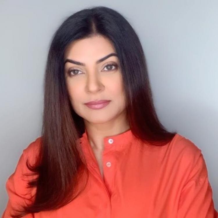Sushmita Sen on Nepotism: If it needs to change, then all of us need to take responsibility, not one person