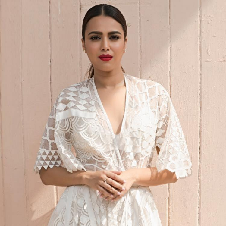 Swara Bhasker reacts to Rhea Chakraborty's appeal to SC: She is being subjected to a dangerous media trial