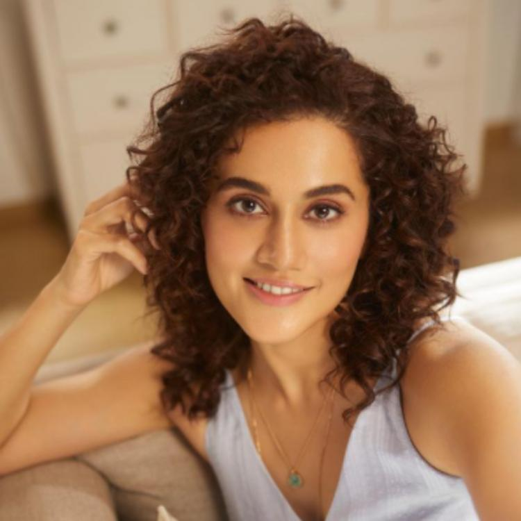Taapsee Pannu talks about donating platelets to elderly woman: Not everyone gets chance to save someone's life