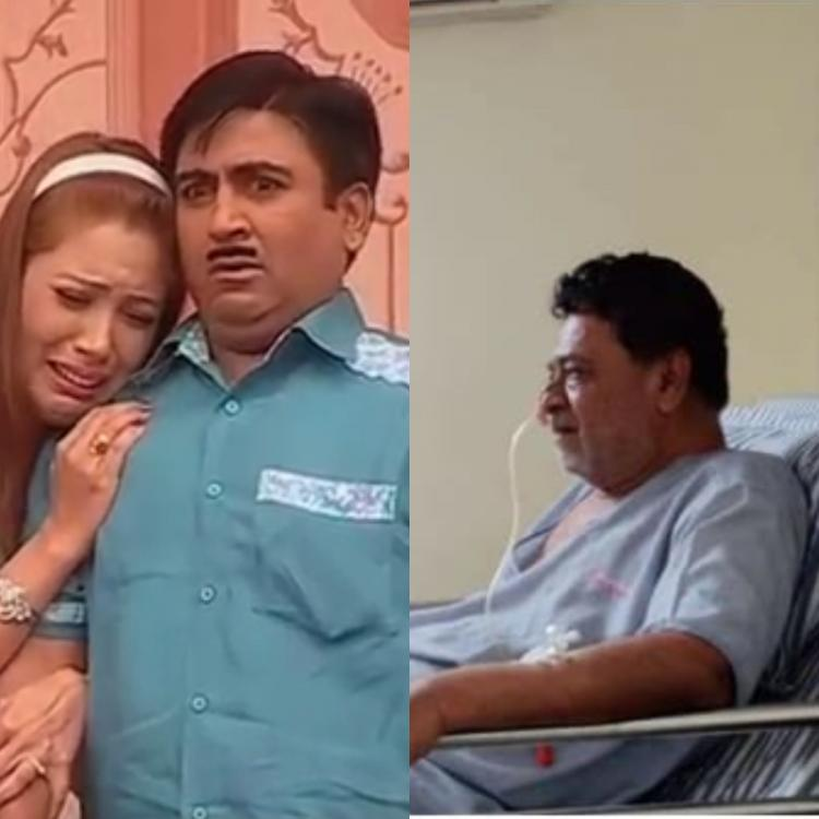 Taarak Mehta Ka Ooltah Chashma: Jethalal and Babita's banter on the show makes a patient admitted in ICU smile