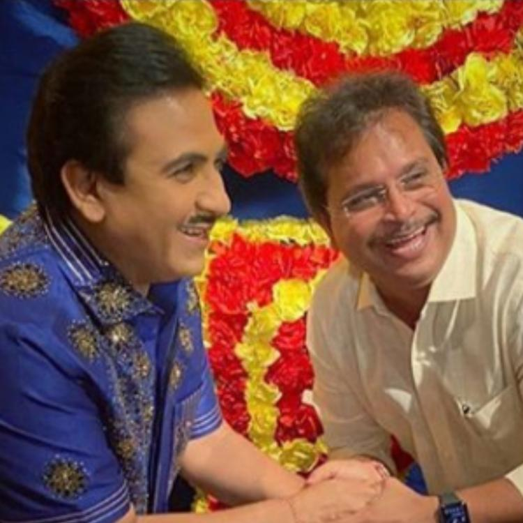 Dilip Joshi pens a long emotional note for Taarak Mehta Ka Ooltah Chashmah team as the show completes 3k episodes