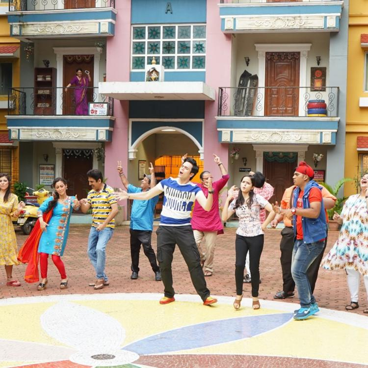 Tapu Sena to pay the dues of vendor's in the upcoming episode of Taarak Mehta Ka Ooltah Chashmah