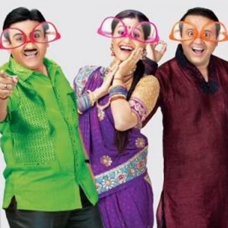 Taarak Mehta Ka Ooltah Chashmah: THIS actor from the show quit his job in Dubai to pursue his acting dream