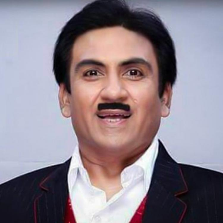Taarak Mehta Ka Ooltah Chashmah's Dilip Joshi gets nostalgic as he talks about FIRST lead role on TV; See Post