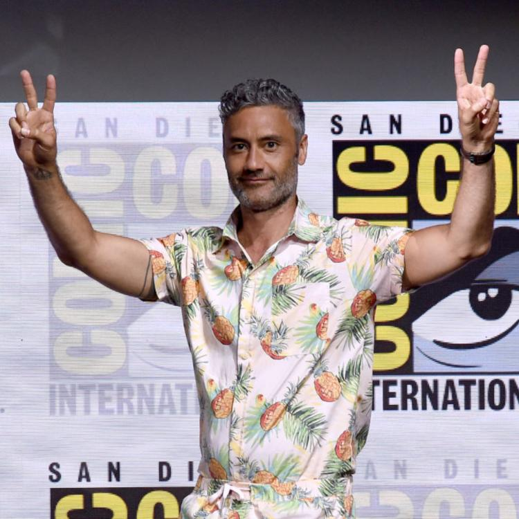 Taika Waititi deems Thor, Iron Man & other superheroes 'new mythology' while reacting to Scorsese's Marvel dig