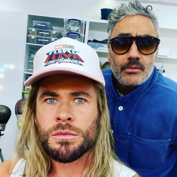 Thor: Love and Thunder releases in the US on May 6, 2022