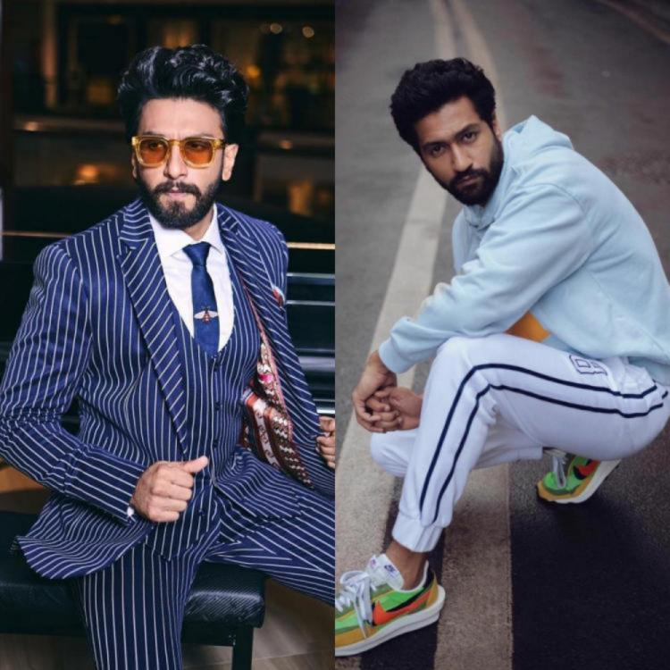 Takht: Ranveer Singh and Vicky Kaushal to fight it out for the Mughal throne in the Karan Johar directorial