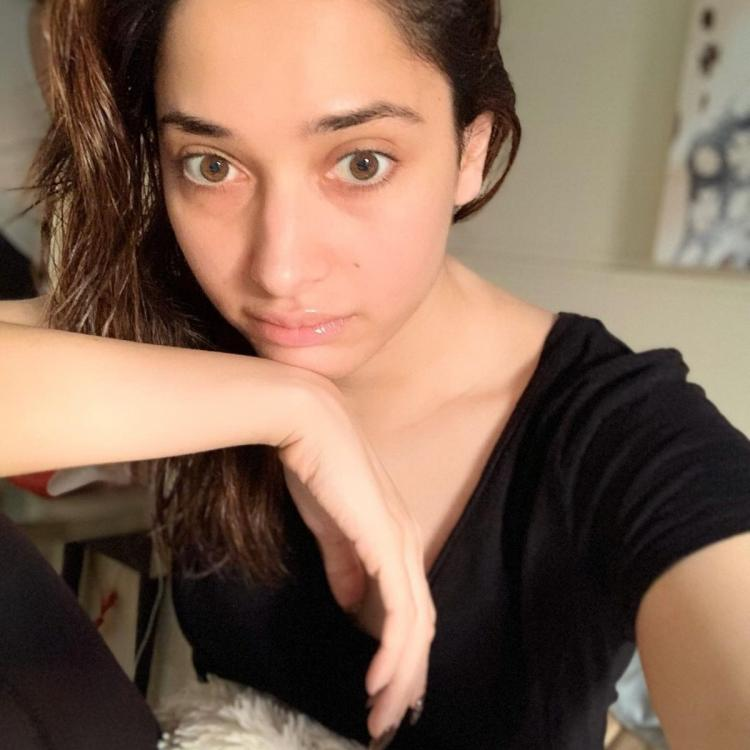 Tamannaah pens an emotional note and urges everyone to stay safe during Covid second wave