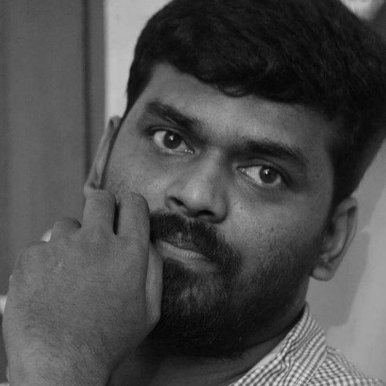 Tamil director Arun Prasath passes away in a tragic road accident in Coimbatore amid lockdown