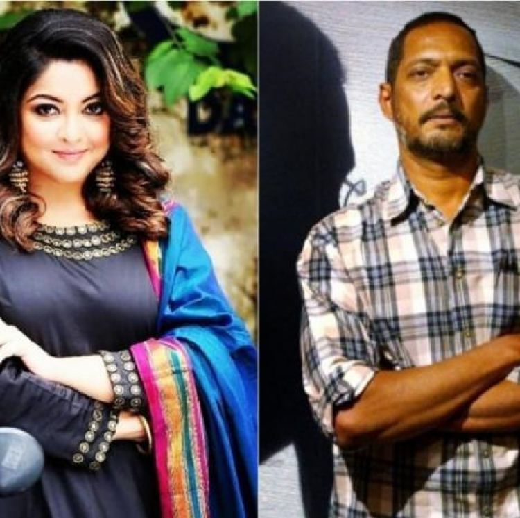 #MeToo: Tanushree Dutta: Nana Patekar and his web of lies is getting exposed day by day; Read on