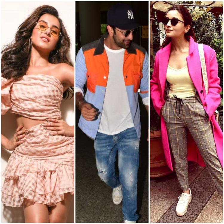 From Tara Sutaria, Ranbir Kapoor to Alia Bhatt, Bollywood celebs are obsessing over THESE fashion accessories