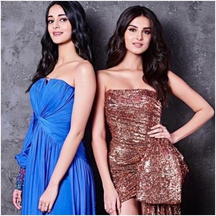 Tara Sutaria opens up on sisterhood & her equation with Student of the Year 2 co star Ananya Panday