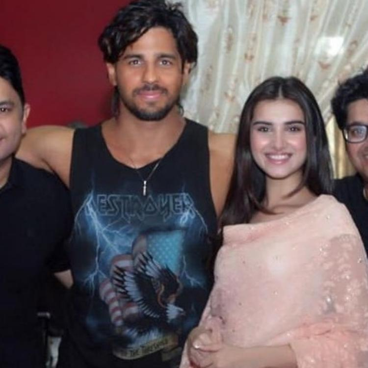 Tara Sutaria: Sidharth Malhotra is sweet and we have a couple of things in common