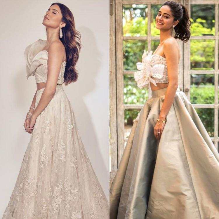 Fashion Faceoff: Tara Sutaria or Ananya Panday: Who aced the statement blouse look?