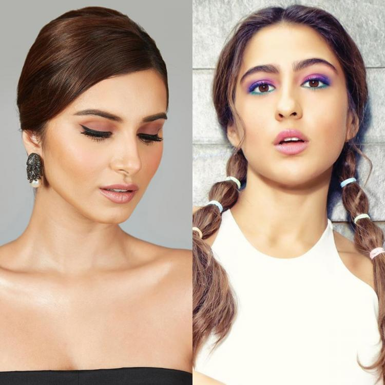 From Tara Sutaria to Sara Ali Khan: 5 celeb-approved eye makeup looks to try STAT