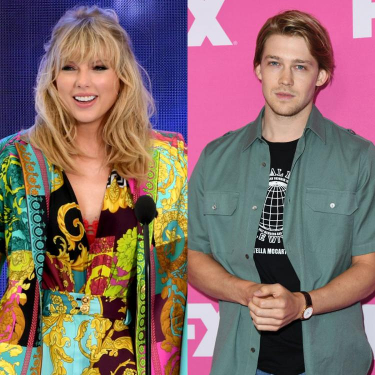 Taylor Swift drops new song Lover & it is filled with Easter Eggs about her relationship with Joe Alwyn