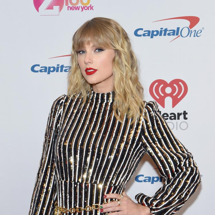 Taylor Swift's Folklore breaks records as it remains Number 1 on Billboard charts for the sixth consecutive week