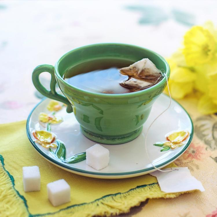 High Blood Pressure: Drink THESE Teas to lower your BP readings naturally