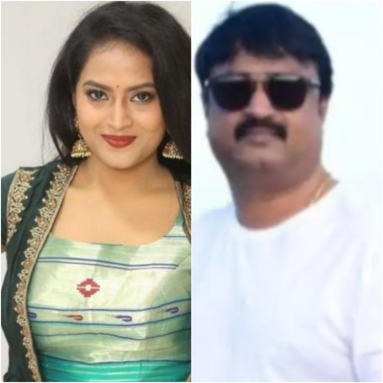 RX 100 fame producer G Ashok Reddy arrested in Kondapalli Sravani's suicide case
