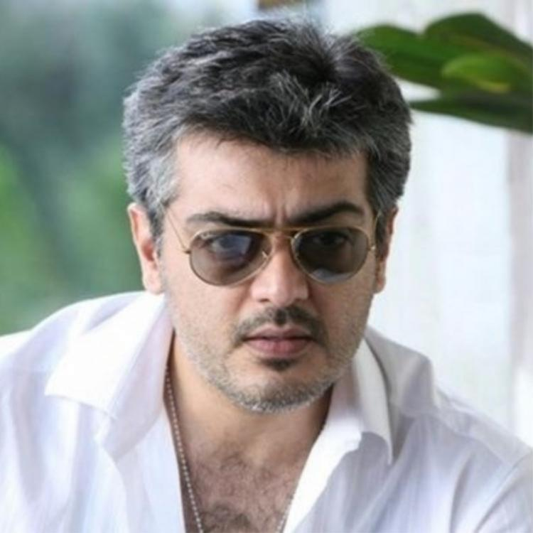 Thala 61: Ajith Kumar to collaborate with Vishnuvardhan for the new project?