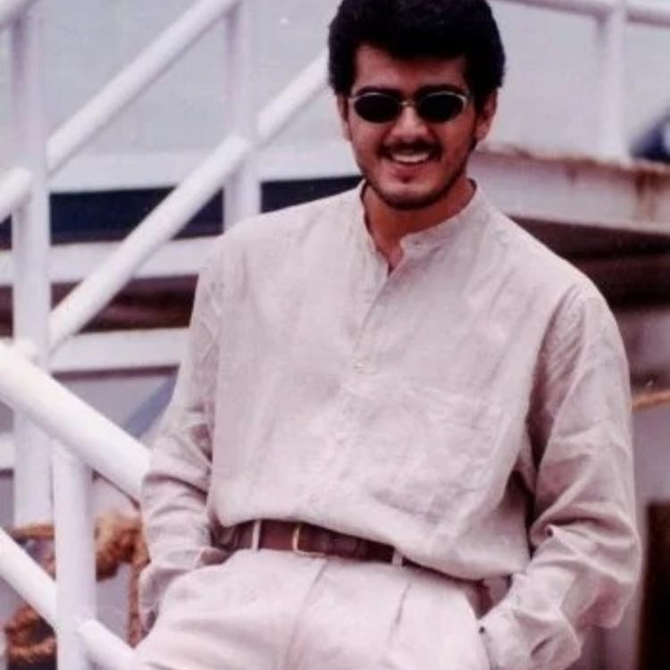 Ajith's passion for racing to being dropped out of school; 5 lesser known facts about the Kollywood megastar