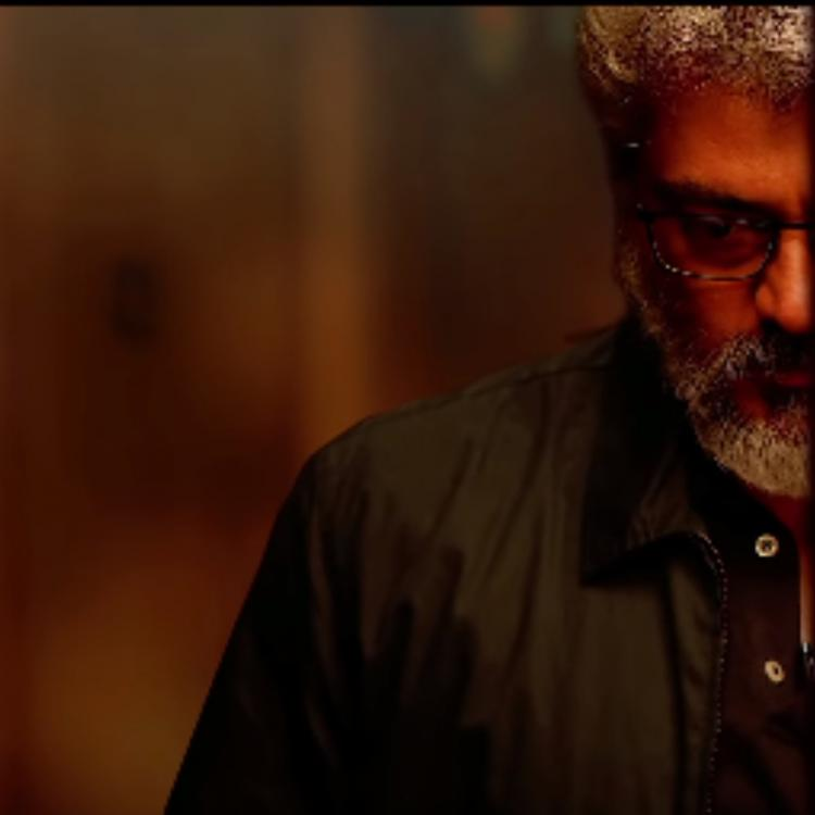 Nerkonda Paarvai Movie Review: Ajith's film opens to a phenomenal response; Check it out
